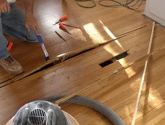 Hardwood Floor Repairs Toscano Floor Designs Llc