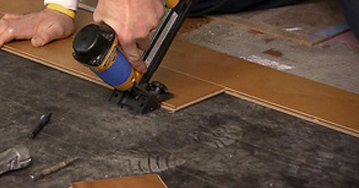 Wood Floor Installation Toscano Floor Designs Llc